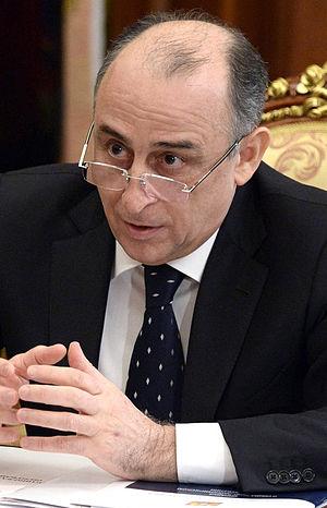 Yury Kokov