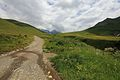 Začátek cesty na Zagar Pass - panoramio.jpg
