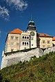 Zamek Pieskowa Skała - przemasban73.JPG