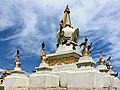 Zespół klasztoru Gandan (07).jpg