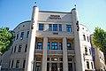 Zgrada Pravnog fakulteta, Beograd 05.jpg
