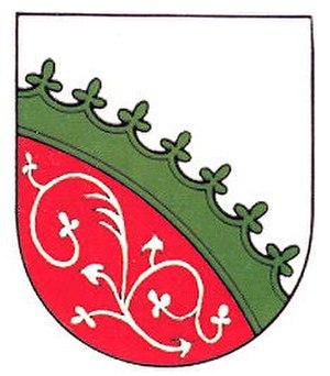 Nová Paka - Image: Znak města Nová Paka