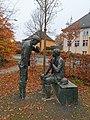 """""""Die Bergleute"""" von Uschi Klaas.jpg"""
