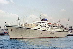 MTS Oceanos - Wikipedia