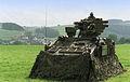 """Stormer HMV, Ex Falcon Force, Germany,"" MOD 45109434.jpg"