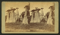 """""""The Dutch wedding."""" Monument Park, by Weitfle, Charles, 1836-1921.png"""