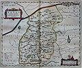 """Xansi, Imperii Sinarum provincia Secunda."" (22227329376).jpg"