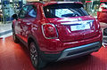 """ 15 - ITALY - Fiat 500X rear views red urban compact SUV.jpg"