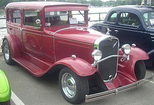 Durant Motors - 1928 Durant
