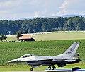 'J-361' Royal Netherlands Air Force F-16 at Air14, Payerne, Switzerland (Ank Kumar) 01.jpg