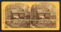 'Love in a cottage.', from Robert N. Dennis collection of stereoscopic views.png