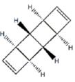 (1β,2α,3β,6β,7α,8β)-Tetracyclo 6.2.0.02,7.03,6 deca-4,9-diene.png