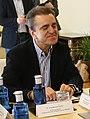 (José Manuel Franco) Reunión con Ángel Gabilondo (26954528162) (cropped).jpg