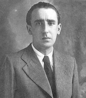 Álvaro Cunqueiro Spanish writer