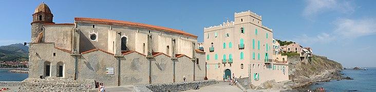 Collioure — Wikipédia
