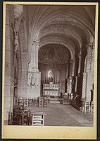 Église Saint-Quentin de Saint-Quentin-de-Baron - J-A Brutails - Université Bordeaux Montaigne - 1008.jpg
