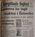 Östergötlands dagblad april 1938.jpg