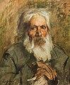 Ștefan Luchian - Head of an Old Man (1902-1907).jpg