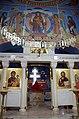 Алтарь церкви Смоленской иконы Пресвятой Богородицы в Смоленском скиту Валаамского монастыря.jpg