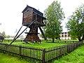 Ансамбль Кирилло-Белозерского монастыря; Мельница ветряная из Щелково.jpg
