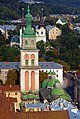Ансамбль Успенської церкви,Львів, Руська ALX 3165 01.JPG