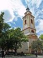 Берегове, Реформатська церква 1.jpg