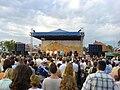 Бесплатный концерт группы Песняры в Ишимбае.JPG