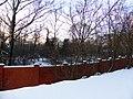 Ботанический сад лекарственных растений Московской медицинской академии им. И.М. Сеченова.jpg