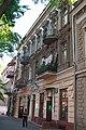 Будинок прибутковий, в якому у жив М.О. Строганов.jpg