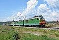 ВЛ10К-946, Россия, Челябинская область, перегон Усть-Катав - Вязовая (Trainpix 164449).jpg