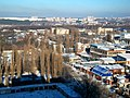 Вид с 16-го этажа(Исм.Альберт) - panoramio (1).jpg