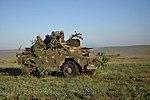 Військовослужбовці відточують свою майстерність на полігоні 08.jpg