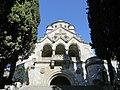Вірменська церква, дорогою до храму.jpg