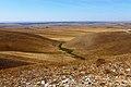 Горы Долгие. Малое Косымское ущелье. Вид в западном направлении - panoramio.jpg