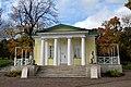 Дворцовый павильон императора Александра I в Коломенском.JPG