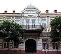 Дом И.А. Храмова, парадный вход.jpg