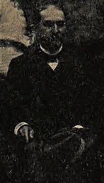Еміль Шутт 1910 року