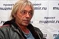 Константин Кинчев (автограф-сессия) 2007 год.jpg