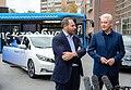 Осмотр электромобилей каршеринга «Яндекс.Драйв» (С. Собянин; А. Волож) 5.jpg