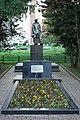 Памятник на братской могиле воинов Красной Армии в бывшей деревне Александровка.jpg
