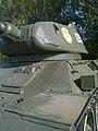 Пам'ятник на честь радянських танкістів 1982р. м. Володимир-Волинський 0202.jpg