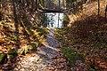 Парк виллы Рено, каскад прудов. Фото 2.jpg