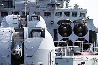Metel Anti-Ship Complex family of anti-submarine missiles and warheads