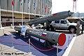 Противокорабельная сверхзвуковая ракета Брамос - МВСВ-2008 03.jpg