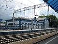 Пушкино, железнодорожный вокзал.JPG