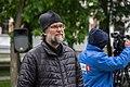 Священник Александр Мазырин в Пензе.jpg