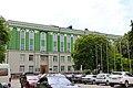 Тернопіль, Адмінкорпус медичного університету (мур.), майдан Волі 1.jpg