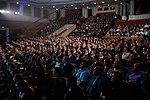 Торжественная церемония празднования юбилея пансиона Минобороны РФ 05.jpg