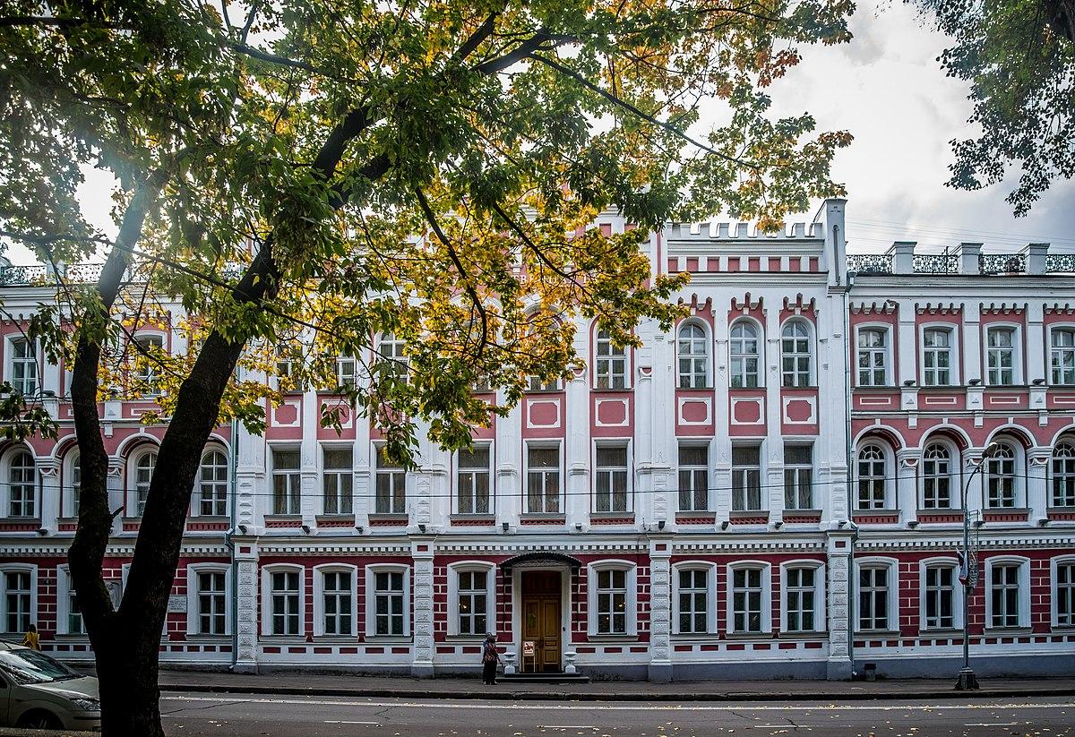 Смоленская художественная галерея — Википедия