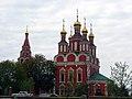 Церковь Архангела Михаила в Тропарёве3.jpg